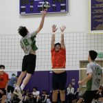 Hunter CLU Volleyball Tourney